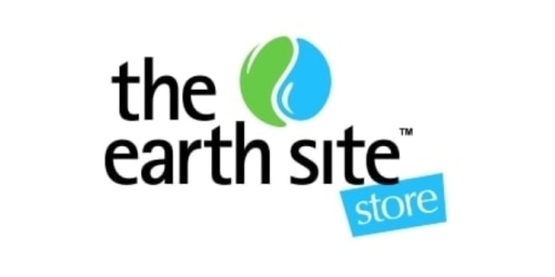 The Earth Site Store coupon