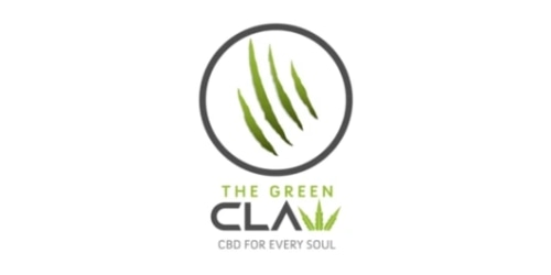 The Green Claw coupon