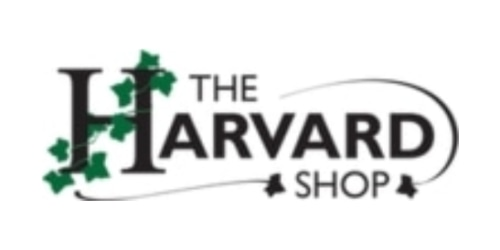 The Harvard Shop coupon