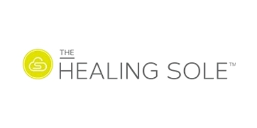 The Healing Sole coupon