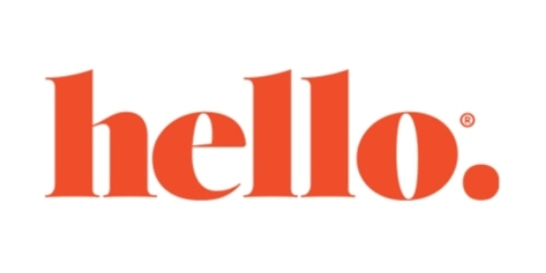 The Hello Cup coupon