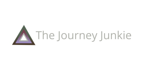 The Journey Junkie  coupon