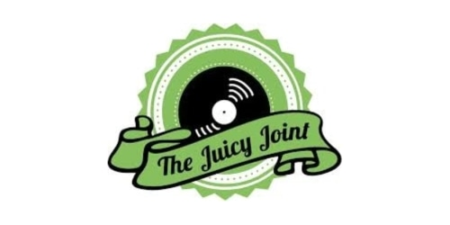 The Juicy Joint coupon
