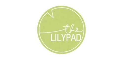 The Lilypad coupon