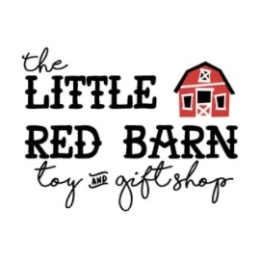 The Little Red Barn Toy Shop