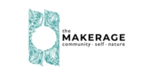 The Makerage coupon