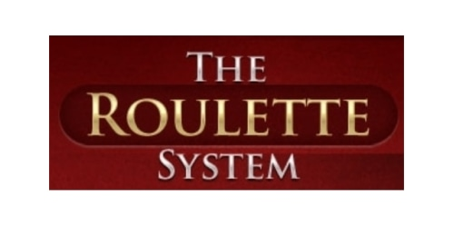 The Roulette System coupon