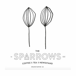The Sparrows Coffee & Tea & Newsstand