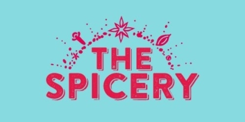 The Spicery coupon