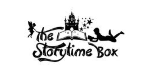 The Storytime Box coupon