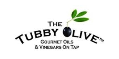 The Tubby Olive coupon