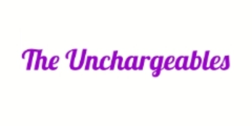 The Unchargeables coupon