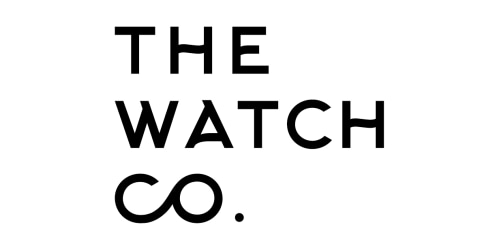 The Watch Co. coupon