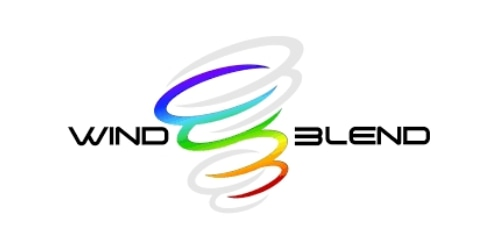 The Wind Blend coupon