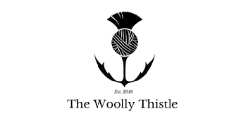 The Woolly Thistle coupon