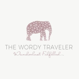 The Wordy Traveler