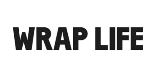 The Wrap Life coupon