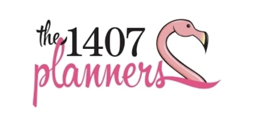 The 1407 Planners coupon