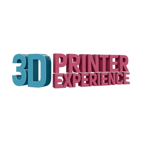3D Printer Experience