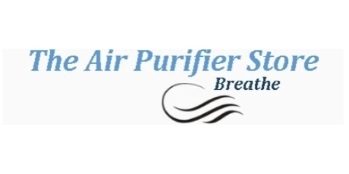 The Air Purifier Store coupon