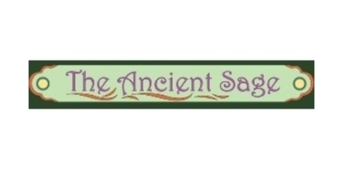 The Ancient Sage coupon