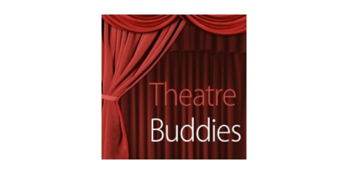 TheatreBuddies coupon