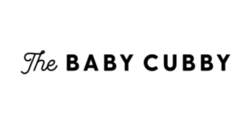 The Baby Cubby coupon