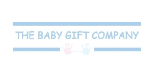 The Baby Gift Company coupon