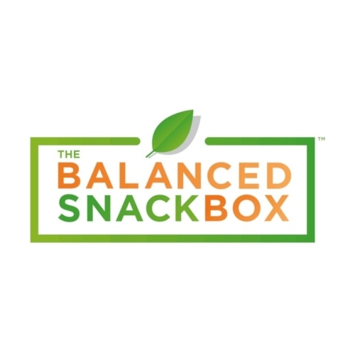 The Balanced Snack Box