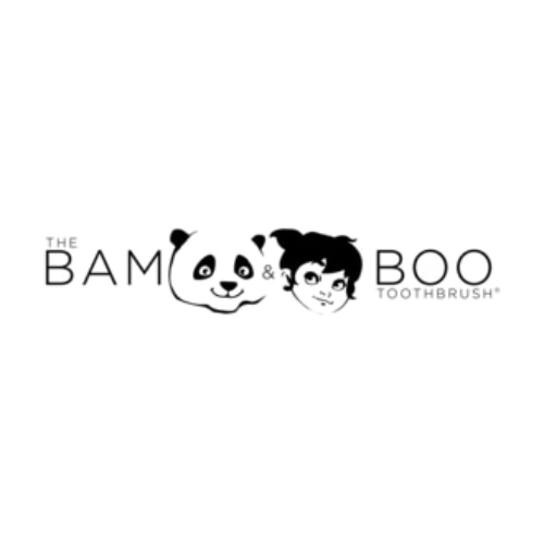 The Bam & Boo Toothbrush