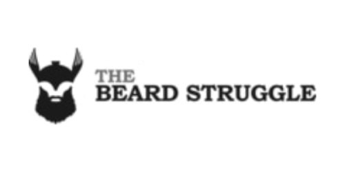 The Beard Struggle coupon
