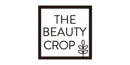 The Beauty Crop coupon