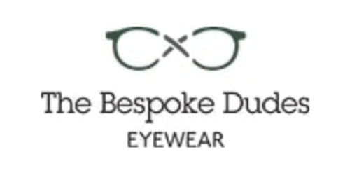 The Bespoke Dudes Eyewear coupon