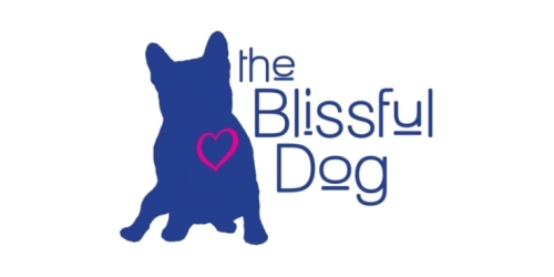 The Blissful Dog coupon