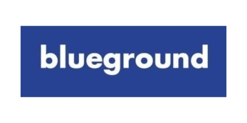 Blueground coupon