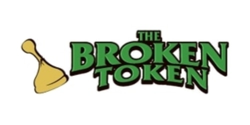 The Broken Token coupon