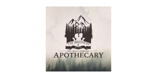 The Brothers Apothecary coupon