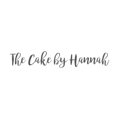 The Cake by Hannah
