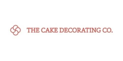 The Cake Decorating Co. coupon