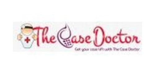The Case Doctor coupon