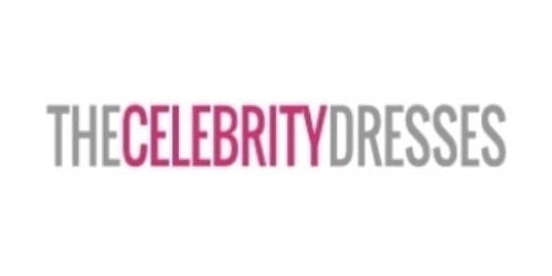 The Celebrity Dresses coupon