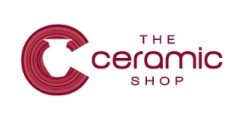 The Ceramic Shop coupon