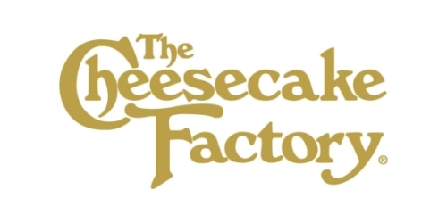 The Cheesecake Factory coupon