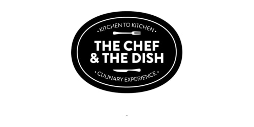 The Chef & The Dish coupon