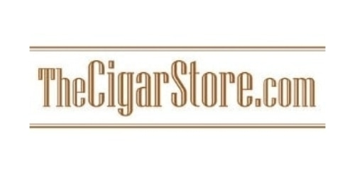 The Cigar Store coupon