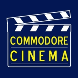 The Commodore Cinema