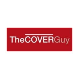 The Cover Guy