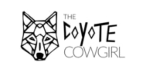 The Coyote Cowgirl coupon