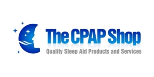 The CPAP Shop coupon