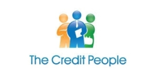The Credit People coupon